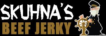 Skuhnas Beef Jerky